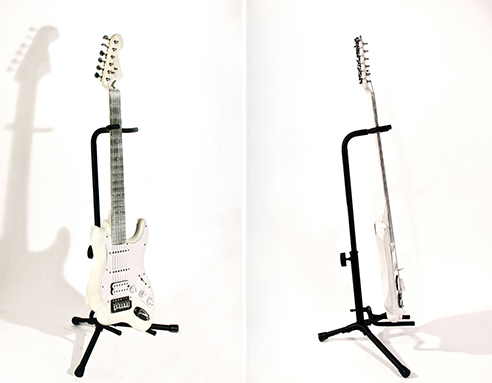 Cool Shadow Guitar