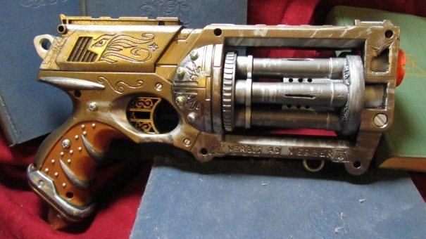 steampunk gun mod primitus image