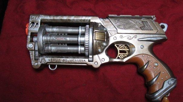 steampunk gun mod primitus