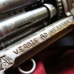 steampunk primitus gun mod design