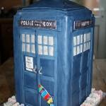 tardis cake1