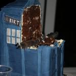 tardis cake4