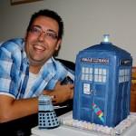 tardis cake5