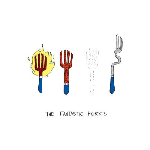 the fantastic forks