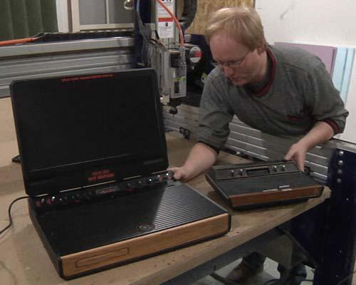 Atari Xbox 360