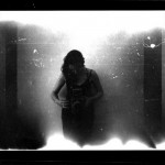 Image taken with pinhole Hass