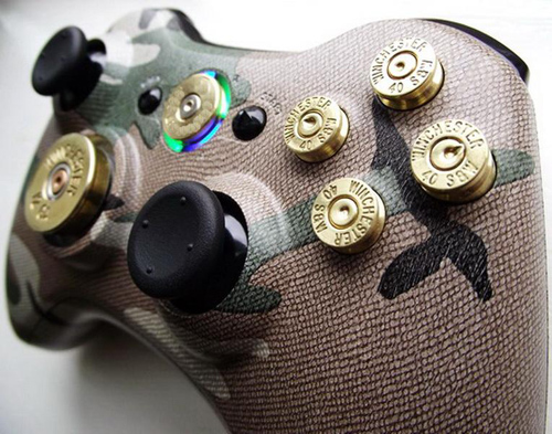 360 controller with bullet mods 02 walyou 360 controller with bullet mods 02 solutioingenieria Image collections