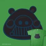Angry Rebels Shirt 6