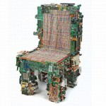 Circuit Board Furniture 2