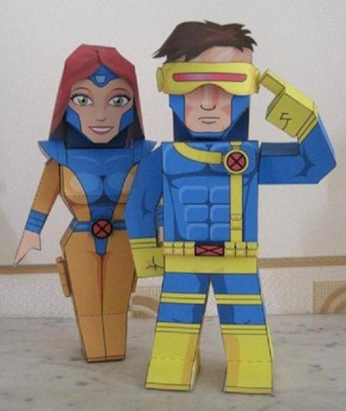 Geeky_Origami_Papercraft_24