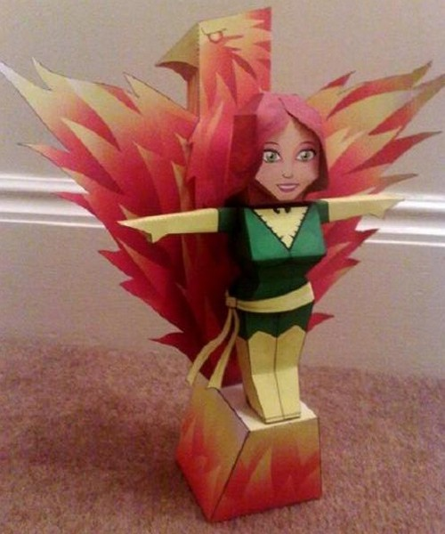 Geeky_Origami_Papercraft_25