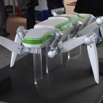 hector-hexapod-robot