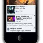 Harry Potter Mobile