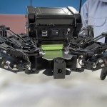 Hexapod Robot 1