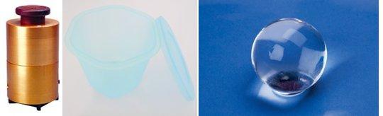 Ice Ball Mold Iceball Sphere Maker