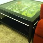 Ikea Coffee Table 2