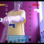 Kinect Tetris