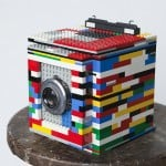 LEGOTron Camera 1