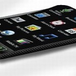 LG Slide Concept Phone 2