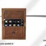 LG Slide Concept Phone 6
