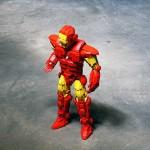 Lego Iron Man 5