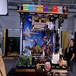 Rube-Goldberg-Machine