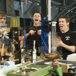 Rube Goldberg winners