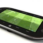 Samsung Consolor HD3 Lakay 3