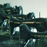 Sewing Machine Orchestra 3