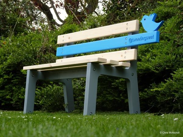 TweetingSeat 1