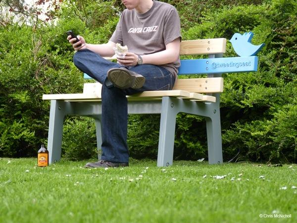 TweetingSeat 2