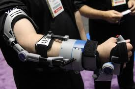 XIO Arm Exoskeleton