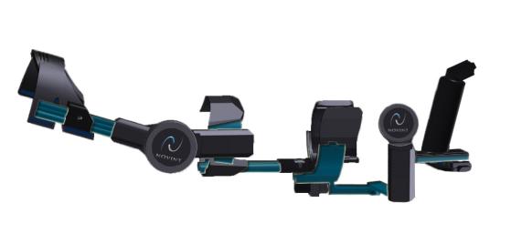 XIO Prototype Exoskeleton