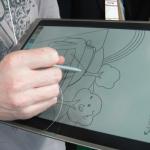 Aerobee A4 Tablet