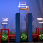 angry birds live 3