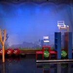 angry birds live 4
