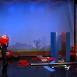 angry birds live 5