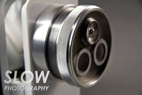 Slow Photography Camera Lenses