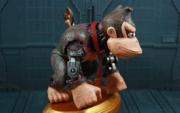 donkey-kong-cyborg