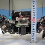hexapod Robot 4
