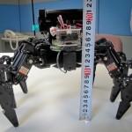hexapod Robot 5