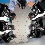 hexapod Robot 6