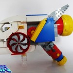 mega man wily machine 3