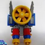 mega man wily machine 5
