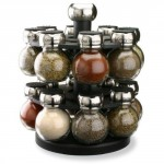 mothers day gift ideas Olde Thompson Spice Rack