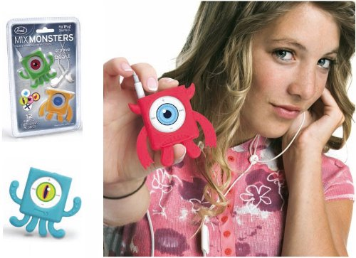 mothers day gift ideas ipod shuffle 4g case monster