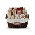 mothers day gift ideas morgan avery bath collection White Cranberry and Maple