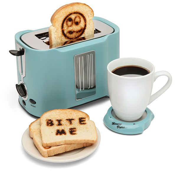 mothers day gift ideas pop art toaster