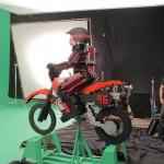 motorbike 8-bit