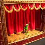 Muppet Theater Proscenium